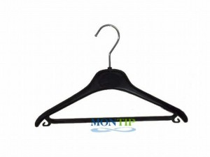 Hanger with bar SHORT 32 cm 10 pcs